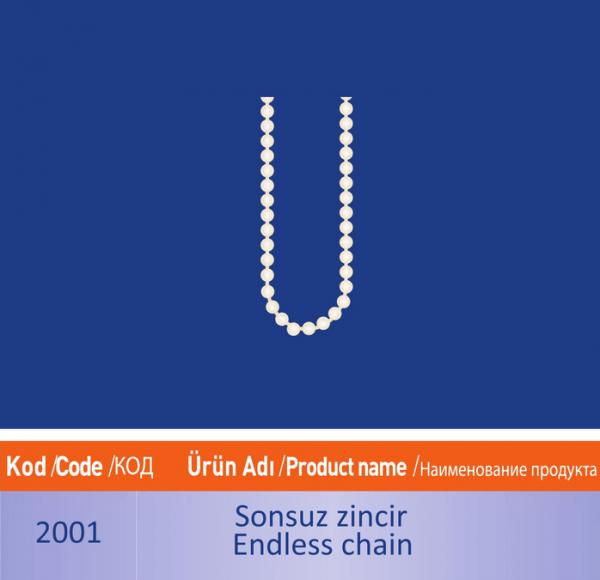 sonsuz zincir 2001