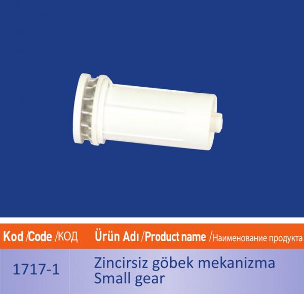 zincirsiz gobek mekanizma 1717 1